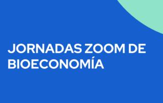 Jornadas bioconomía